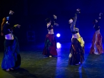 Manifestation Vernon Danse dans tous ses états - Celi'Art